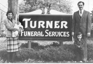 The Turner Family