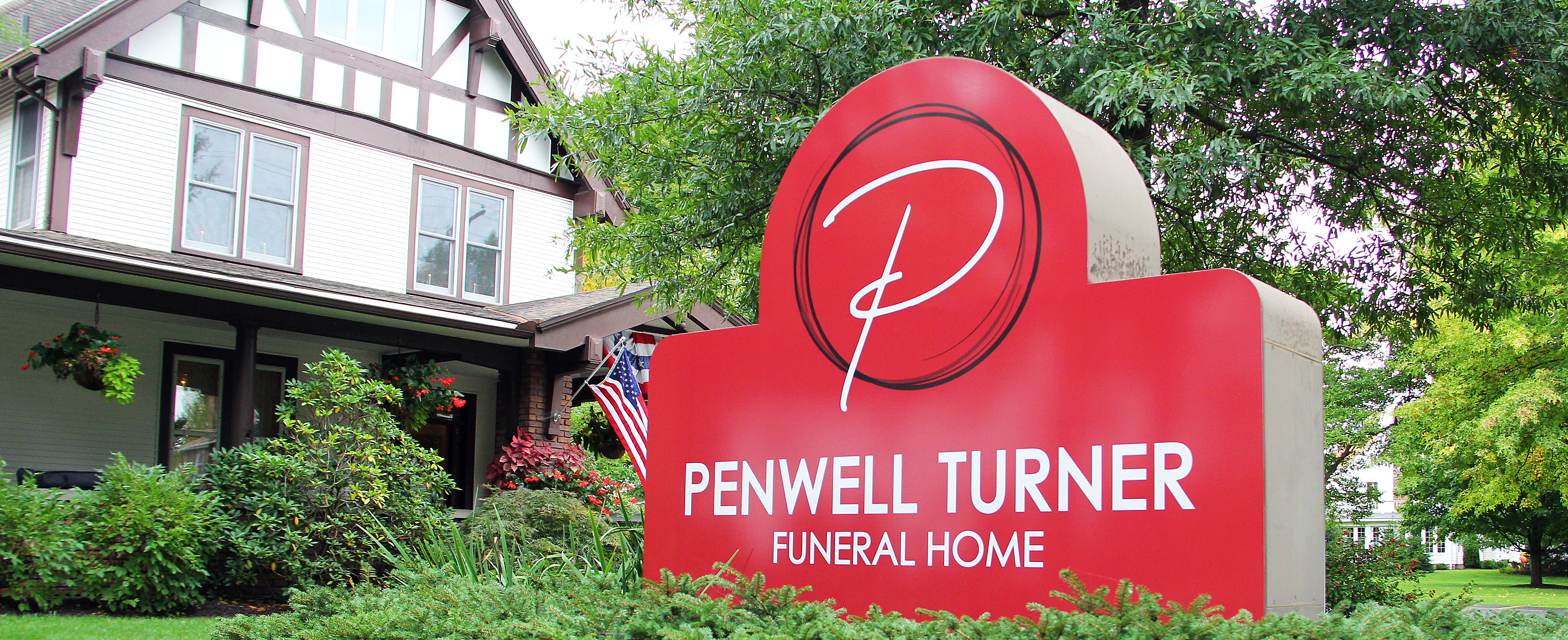 Penwell Turner Funeral Home - Shelby, Ohio